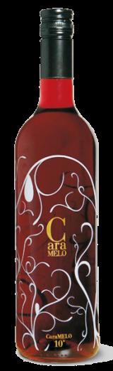 Wino Caramelo czerwone