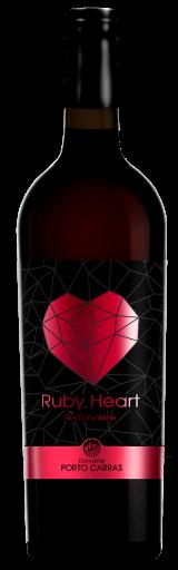 Ruby Heart Porto Carras